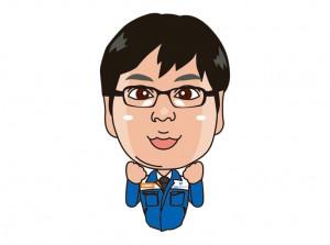 藤阪ガスセンター営業課の仲川